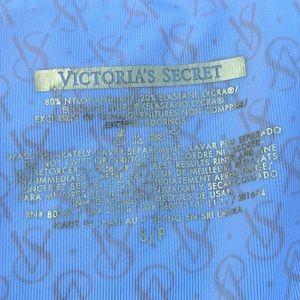 Victoria's Secret Swim - Victoria's Secret Mermaid Bikini Aqua Iridescent S